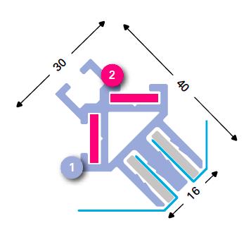 T-FLEX Cube systém