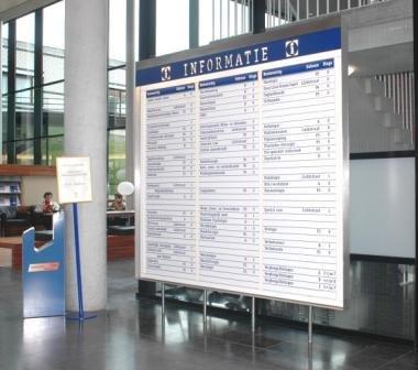 Systém hliníkových profilov CLASSIC